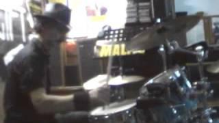 DAVIDE MALITO LENTI - three bell funk groove.MP4