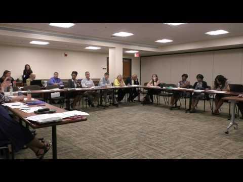 Motorist Modernization Advisory Board Meeting June 27, 2017