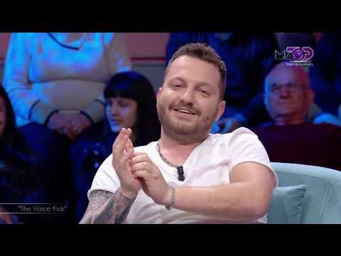 Top Show Magazine, 17 Janar 2018, Pjesa 3 - Top Channel Albania - Talk Show