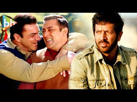It Was Kabir Khan's Idea That I Should Play The Brother | Sohail Khan | Salman Khan | Tubelight