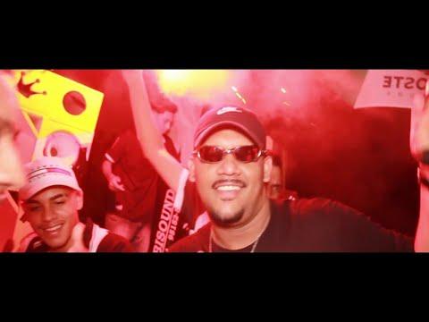 MC Hyatta, DJ LP Feat Paredão Ousado - Bunda Embaixo, Bunda Encima (Clipe Oficial)