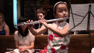 Humoresque - Dvorak - Flute