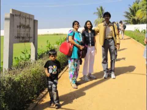 Srirangapatna Tourist Points