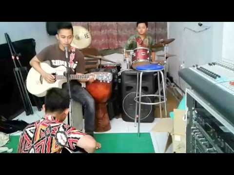 Ornito - segala bayangmu cover Shocking Band