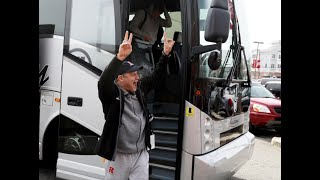 Rutgers' Scott Goodale on 2 national champions