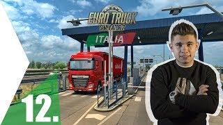 VESZEK MÉG EGY KAMIONT! | Euro Truck Simulator 2
