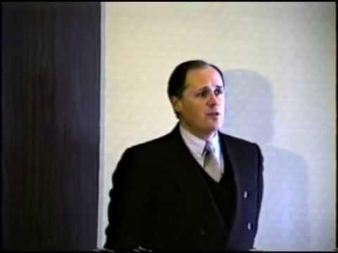 Doug Christie on Freedom of Speech in Canada (1991)