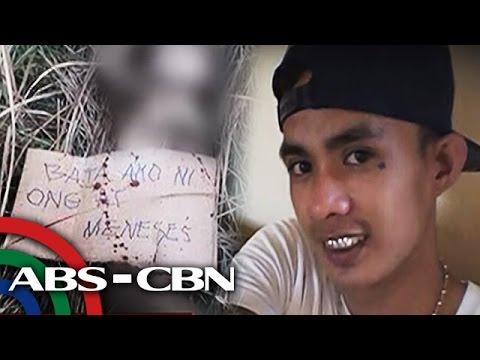 TV Patrol: Pulis asset sa Binangonan, pinugutan ng ulo
