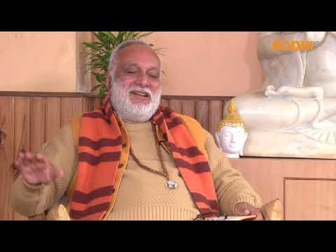 Bodhi TV : Dhamma Talk : Swami Anand Arun (05)