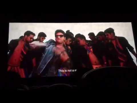 Khaidi No 150 Video Song