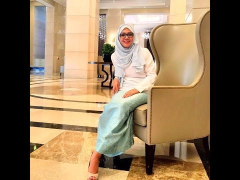 Menemukan Core Team di Bisnis Oriflame - Yulia Riani, Gold Executive Director