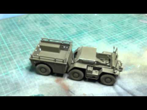 Tamiya M561 Gama Goat Build Review
