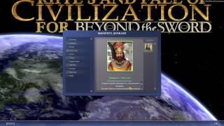 обзор мода RFC к замечательной Civilization IV