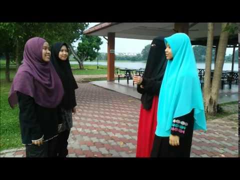 Perbualan Harian Bahasa Arab (البيئة في الجامعة)
