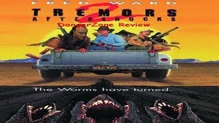 The DangerZone: Tremors 2 Aftershocks