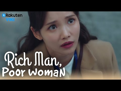 Rich Man, Poor Woman - EP2 | The Price Ha Yeon Soo Paid For Free Food [Eng Sub]