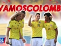 La fiesta del gol - Colombia vs Bolivia en eliminatorias Fecha #13 | GOL Caracol