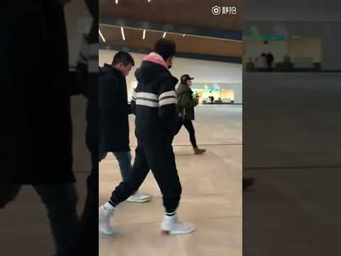 fancam Vương Nguyên - Bergen (Na Uy) về Thượng Hải