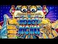 Robot Riches Slot - RETRO FUN, NICE SESSION!