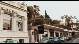 ИТАЛИЯ: Из отеля на набережную в Сан-Ремо... SanRemo Italy(Смотрите всё путешествие на моем блоге http://anzor.tv/ Мои видео путешествия по миру http://anzortv.com/ Форум Свободных..., 2012-01-16T21:39:24.000Z)
