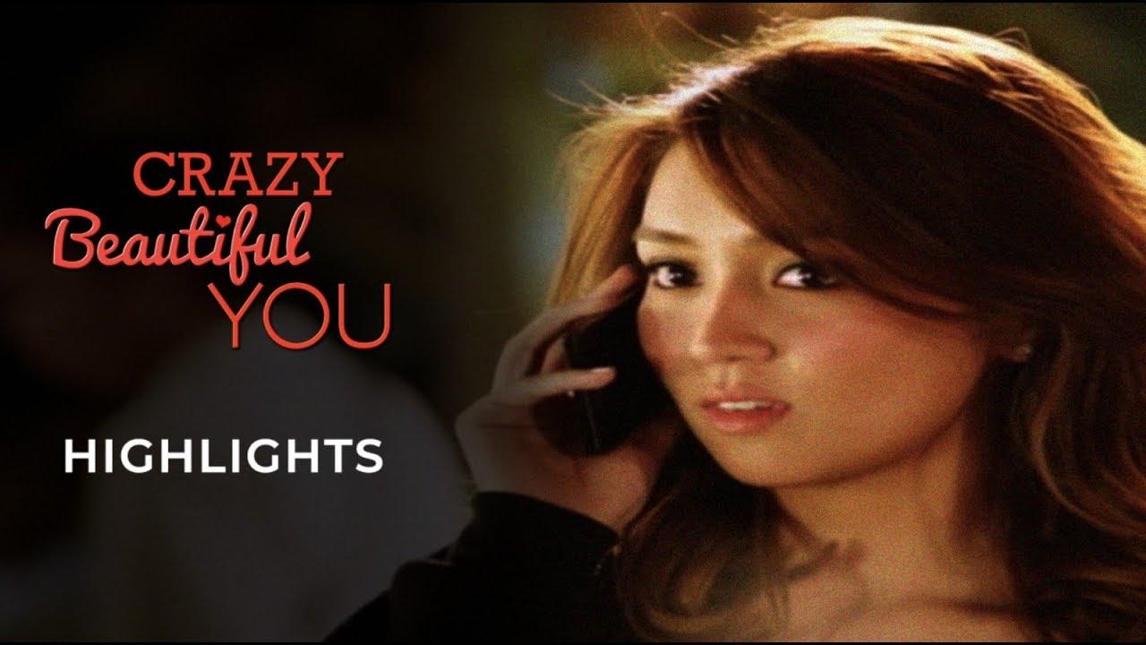 Download Huy! Pumirmi Ka Nga! | Crazy Beautiful You Highlights | iWant Free Series
