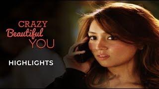 Huy! Pumirmi Ka Nga! | Crazy Beautiful You Highlights | iWant Free Series