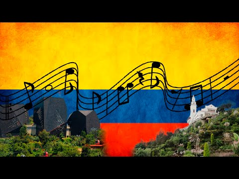 Colombian Folk Music (Pasillo, Bambuco, Currulao and more...)
