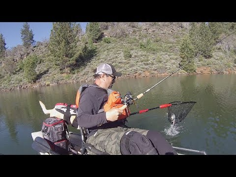 Do You Need A Line Counter Reel For Trout?