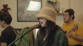 Download lagu See You On Wednesday | Reikko - Take Me To Church (Hozier Cover)   Live Session