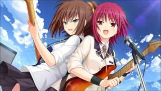 Girls Dead Monster 歌唱:marina 作詞・作曲:麻枝 准 編曲:光収容 Milli...