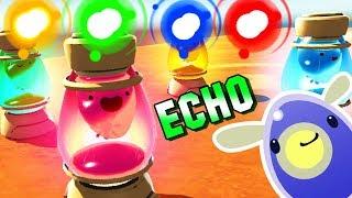 ECHO TOPLADIK | slime rancher