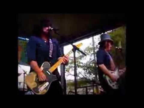 The Bluefields - Shake Em On Down & MORE @ Big Tex Decatur, GA 3-5-14