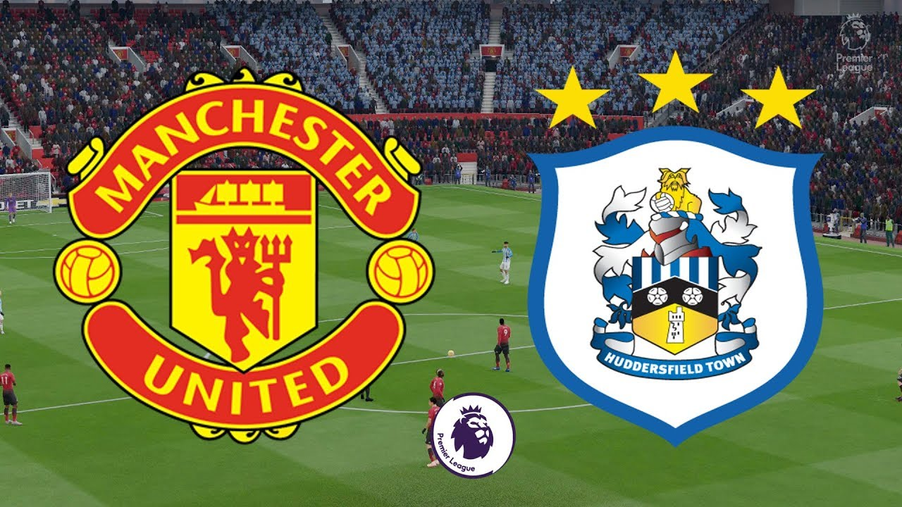 Image result for manchester united vs huddersfield