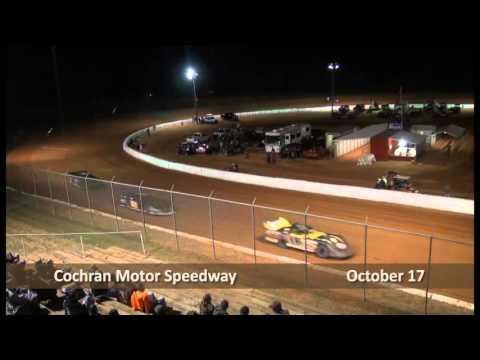 Cochran Motor Speedway - October 17, 2015