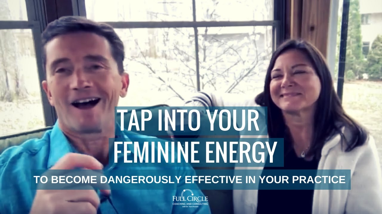 How To Be Dangerously Effective In Practice By Tapping Into
