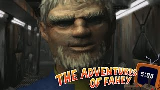 The First Five Minutes Of Fallout: A Post Nuclear Role Playing Game