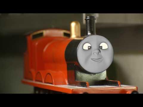 TTTE Season 12-style CGI Face Tracking w/After Effects, Cinema 4D Lite   Sodor Scratchbuilding