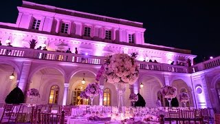 A Glamorous Wedding in Rome | Roberta Torresan Wedding Planner & Designer