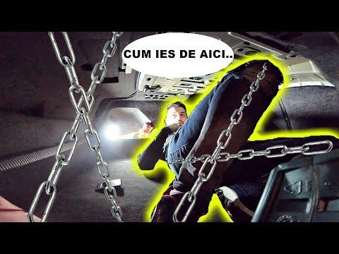 EVADEAZĂ ÎN 60 DE SECUNDE CHALLENGE! cu Bogdan IBMFamily