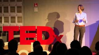 Why we need to mobilize against deep-sea bottom trawling: Claire Nouvian at TEDxAUCollege