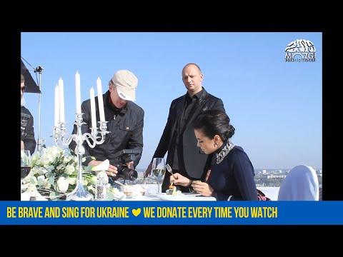 Потап и Настя - Съемки клипа Если вдруг