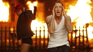 Download Eminem Ft. Rihanna - Love The Way You Lie Mp3 and Videos