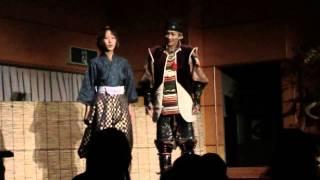 15周記念コンサート 信州上田六文銭太鼓 TOKYOBOWZ友情出演 2012/10/28 ...