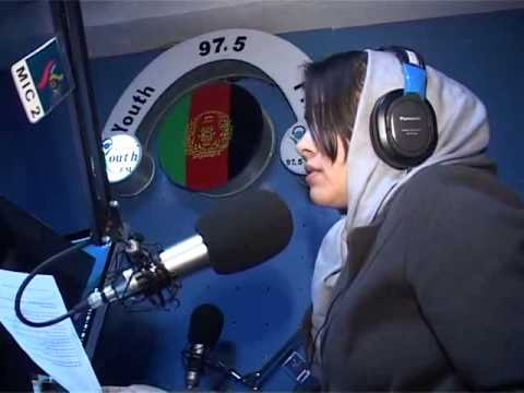 Youth FM - The Voice of the Afghan Youth