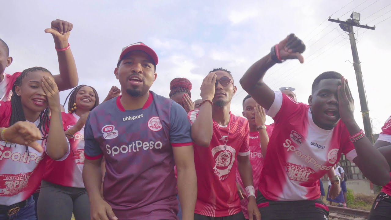 Tunda Man - Tambeni (Official Video)