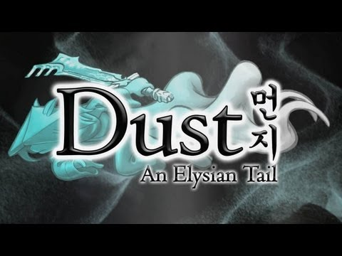 CGRundertow DUST: AN ELYSIAN TAIL For Xbox 360 Video Game Review