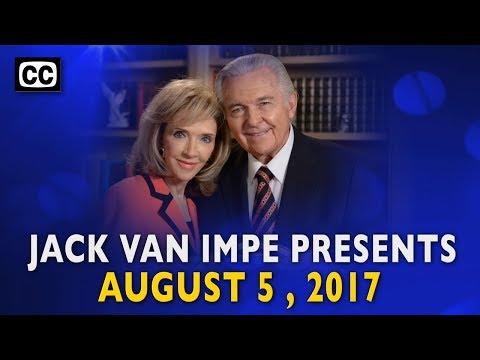 Jack Van Impe Presents -- August 5, 2017