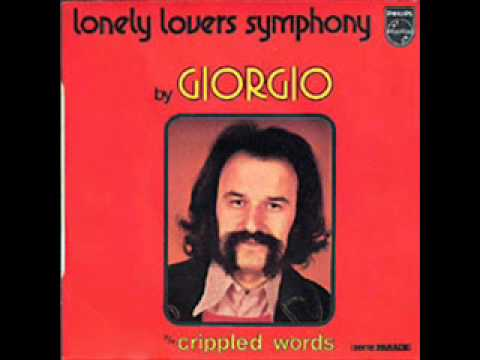 Giorgio Morodio - Lonely Lovers Symphony