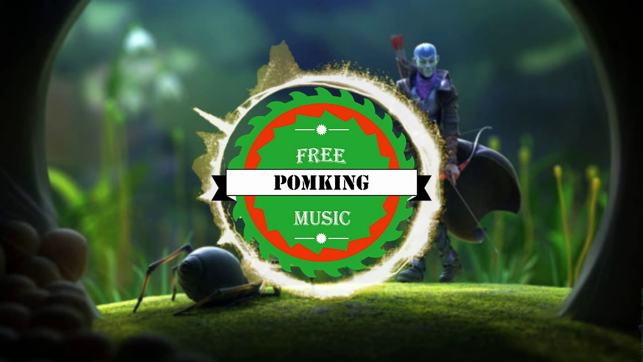 Make Me Move - Pomking Music Free