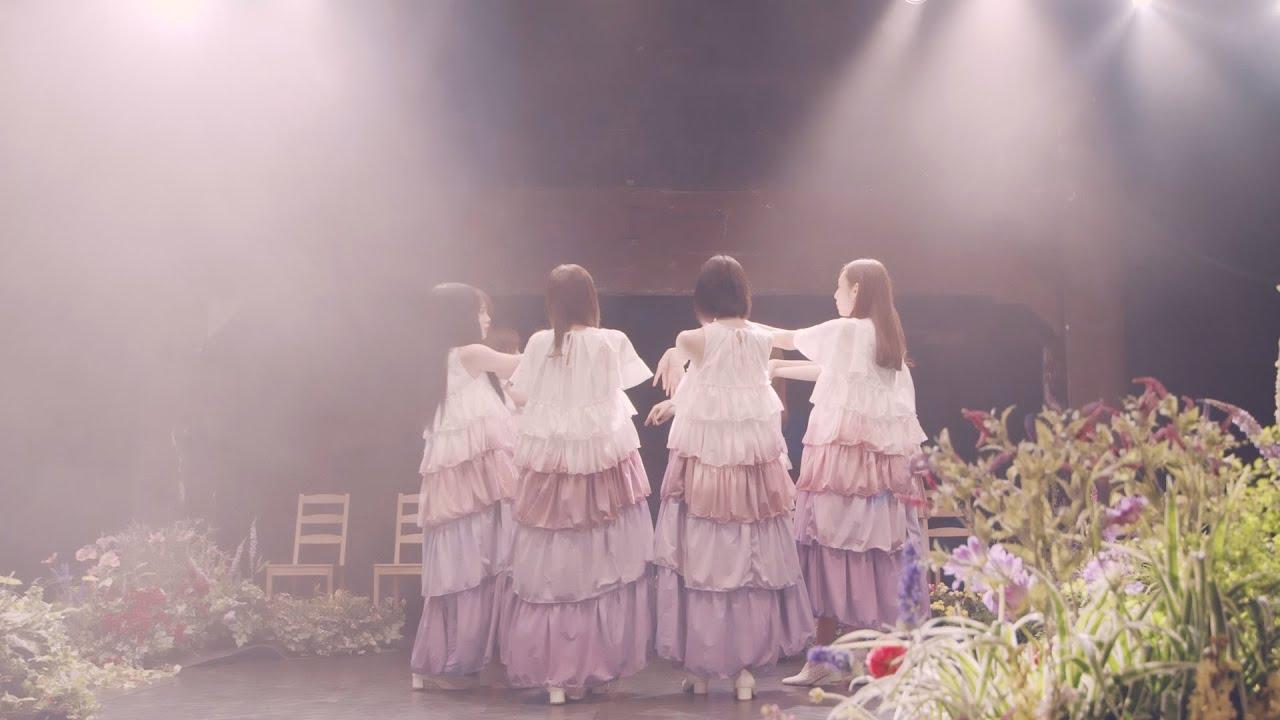 乃木坂46 『ゆっくりと咲く花』Teaser